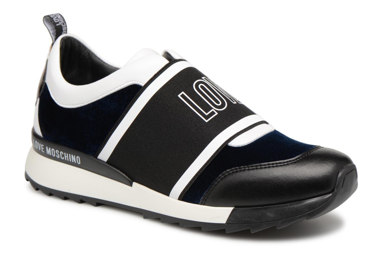 L.A. Elastic sneaker