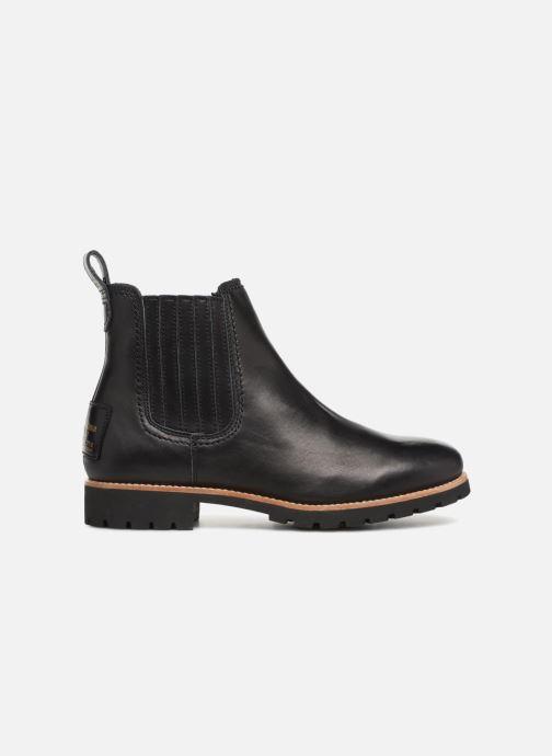 Bottines et boots Panama Jack Brigitte Igloo Travelling Noir vue derrière