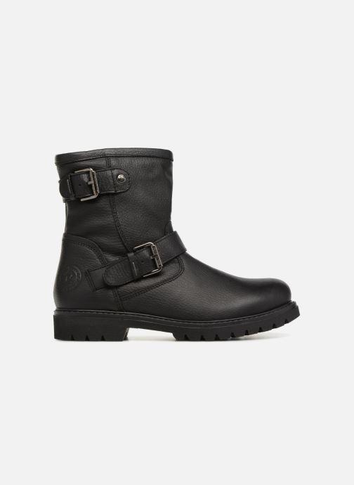 Bottines et boots Panama Jack Felina Igloo Noir vue derrière