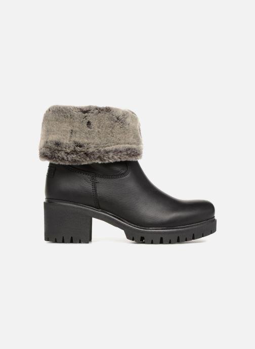Bottines et boots Panama Jack Piola Noir vue derrière