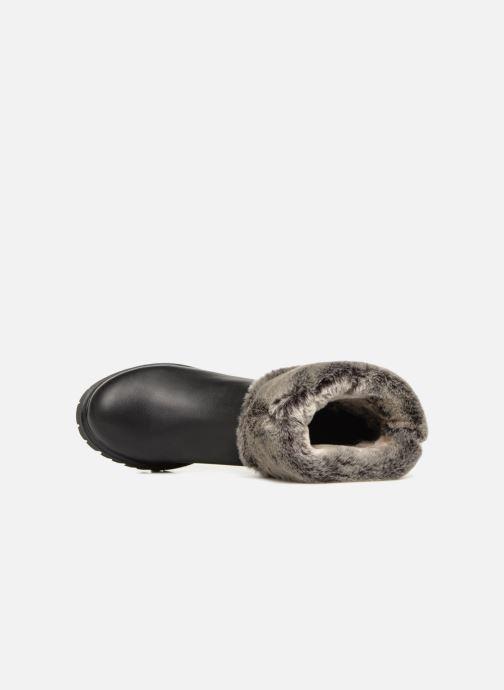 Bottines et boots Panama Jack Piola Noir vue gauche