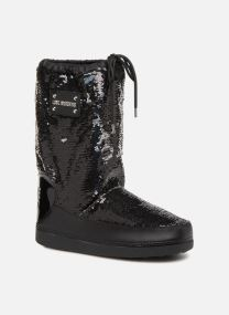 Paillettes Ski Boot