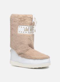 Sportschoenen Dames Ecu Fur Ski-boots