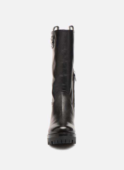 5e29b5ddd78 Love Moschino New Urban Boot (Zwart) - Laarzen chez Sarenza (330606)