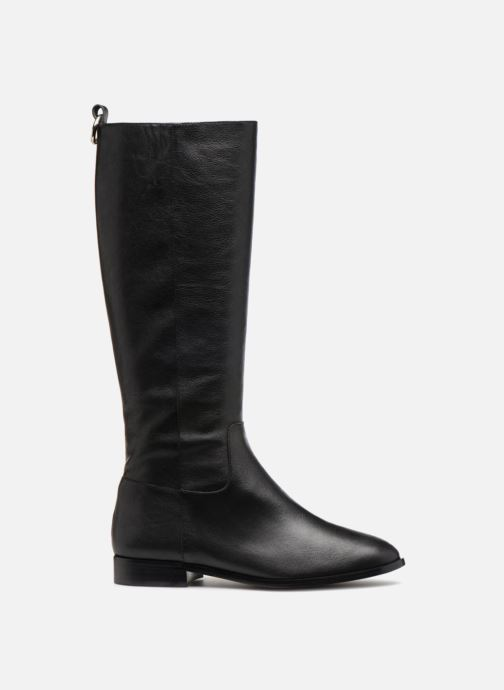 Boots & wellies Anaki REGENT Black back view