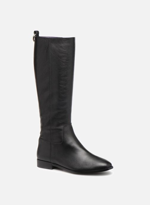 Boots & wellies Anaki REGENT Black detailed view/ Pair view