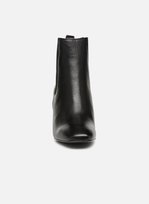 Boots en enkellaarsjes Anaki LED Zwart model