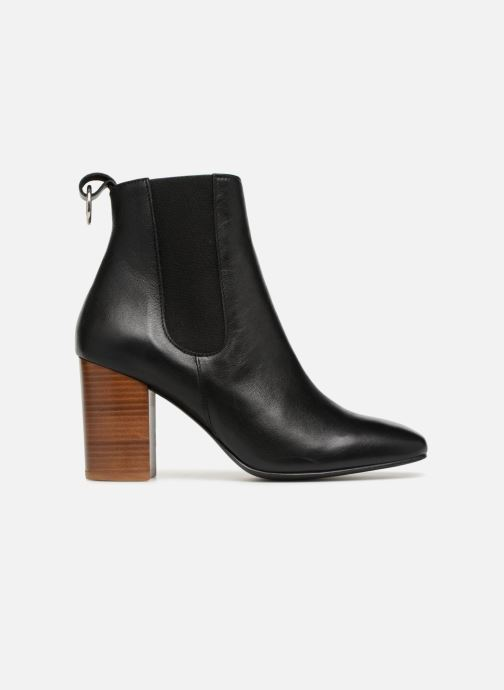 Boots en enkellaarsjes Anaki LED Zwart achterkant