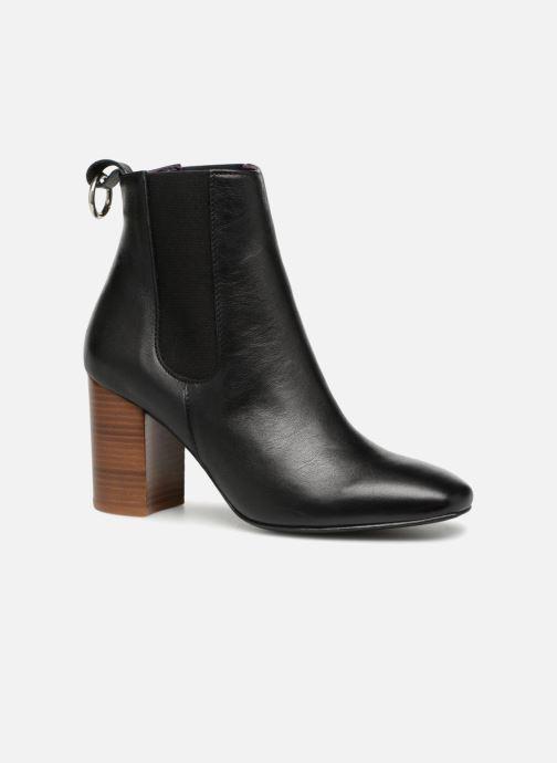 Boots en enkellaarsjes Anaki LED Zwart detail