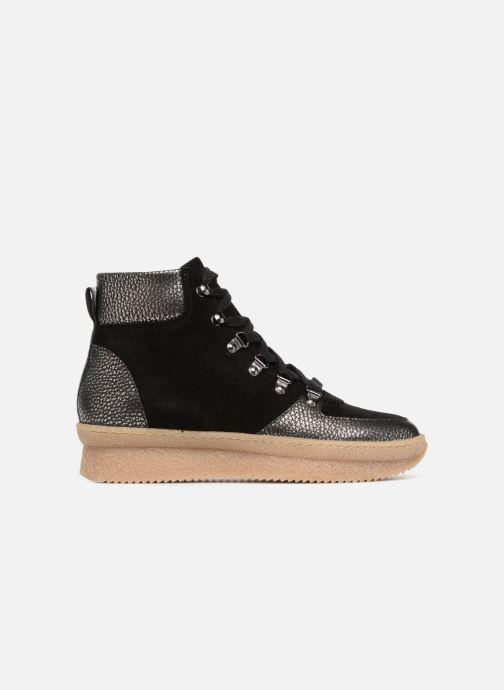 Boots en enkellaarsjes Anaki SOHO Zwart achterkant