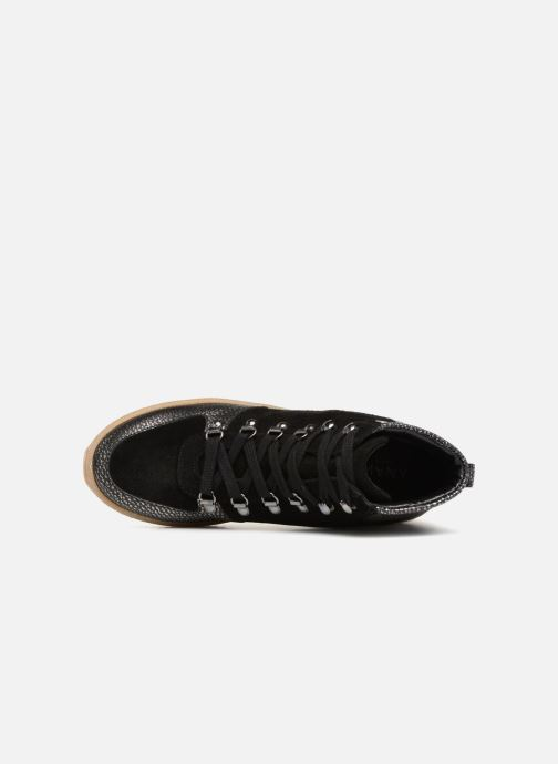 Stiefeletten & Boots Anaki SOHO schwarz ansicht von links