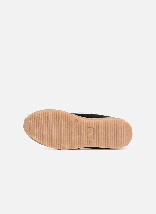 Stiefeletten & Boots Anaki SOHO schwarz ansicht von oben