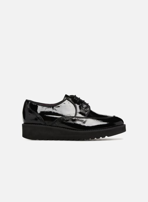 Lace-up shoes Anaki DUSTY Black back view