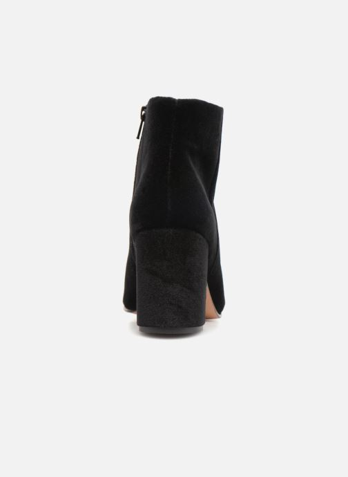 Bottines et boots Anaki JOSIE Noir vue droite