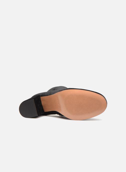 Boots en enkellaarsjes Anaki JOSIE Zwart boven