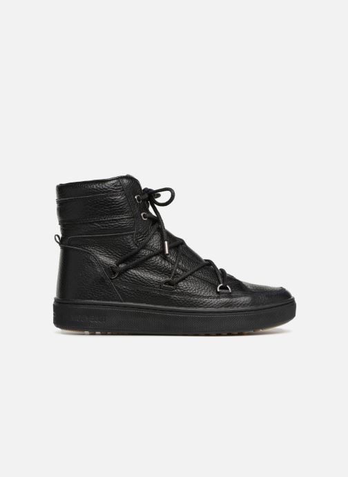 Chaussures de sport Moon Boot MERCURY PARIS Noir vue derrière