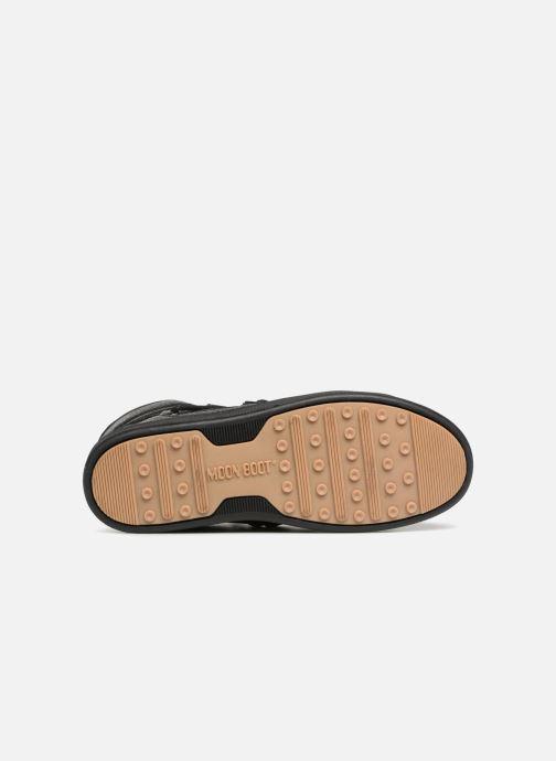 Chaussures de sport Moon Boot MERCURY PARIS Noir vue haut