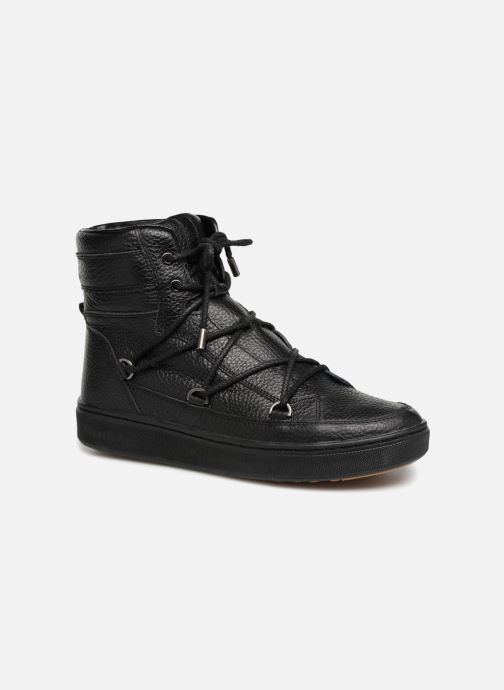 Sportschoenen Moon Boot MERCURY PARIS Zwart detail