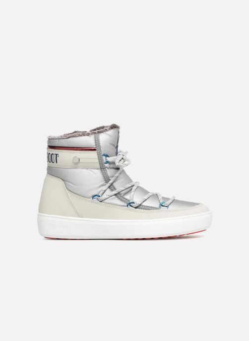 Chaussures de sport Moon Boot Pulse Space Suit Argent vue derrière