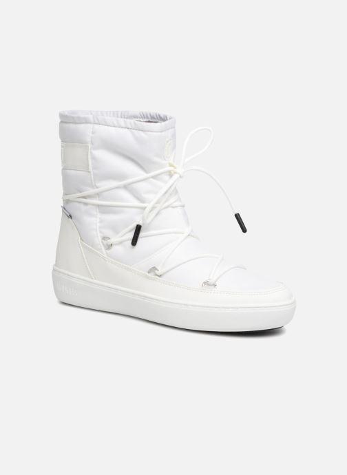 Moon Stiefel Pulse Nylon Plus W (weiß) (weiß) (weiß) - Sportschuhe bei Más cómodo 202eec
