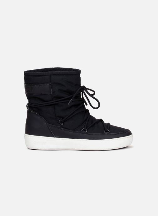 Chaussures de sport Moon Boot Pulse Nylon Plus W Noir vue détail/paire