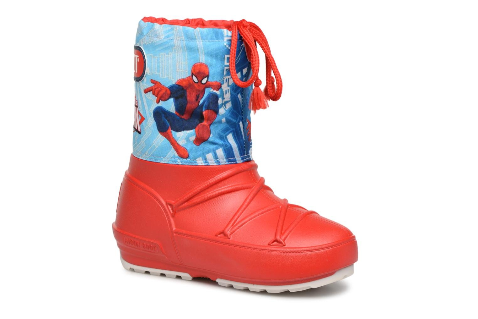 Pod JR Spiderman