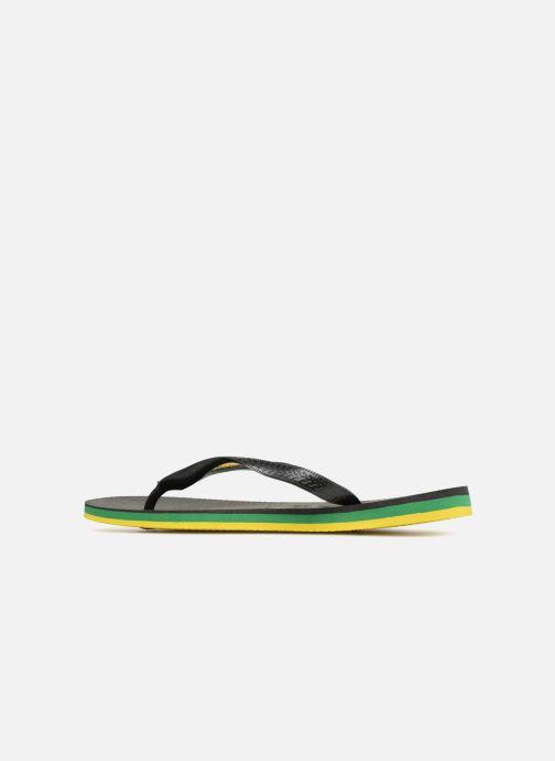 Brasil Black Havaianas Tongs Brasil Layers Havaianas Black Layers nwmN0Ov8