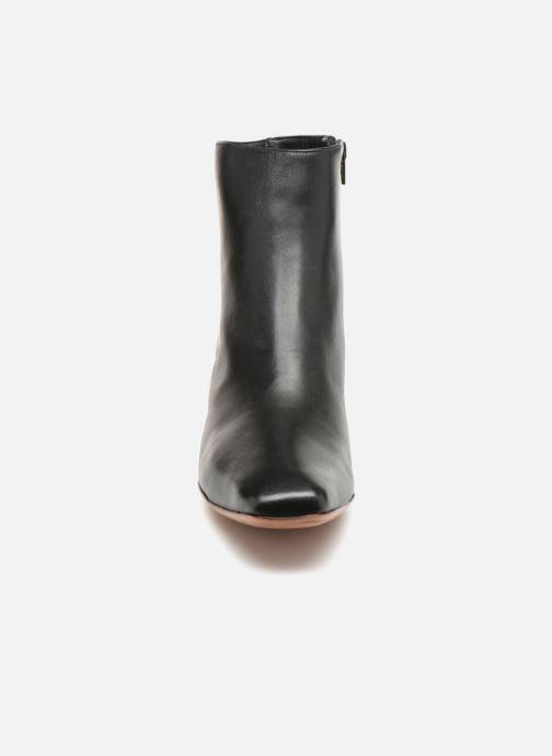 Stiefeletten & Boots Mari Giudicelli Classic Boot schwarz schuhe getragen