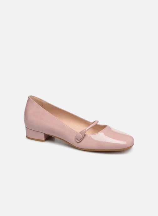 Ballerina's Dames Ladiam
