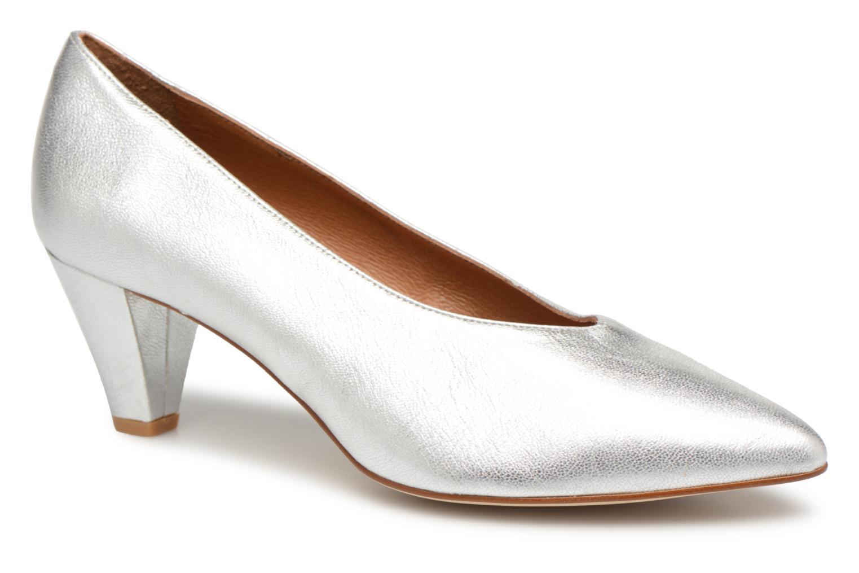 Casual salvaje  Georgia Rose Ladies (Plateado) - Más Zapatos de tacón en Más - cómodo 606122