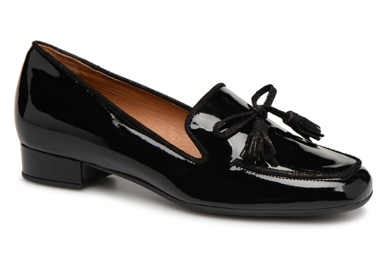 Los hombres zapatos más populares para hombres Los y mujeres  Georgia Rose Liliana (Negro) - Mocasines en Más cómodo 5f56d1