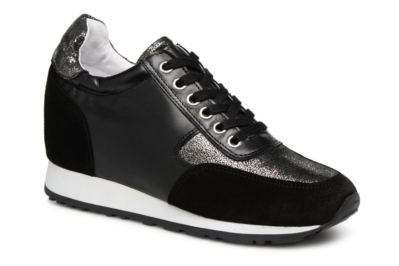 Zapatos casuales salvajes  Georgia Rose Cebloc (Negro) cómodo - Deportivas en Más cómodo (Negro) a71a8e