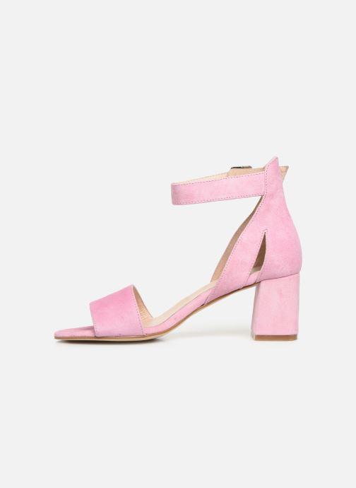 Høje hæle Shoe the bear MAY S Pink se forfra