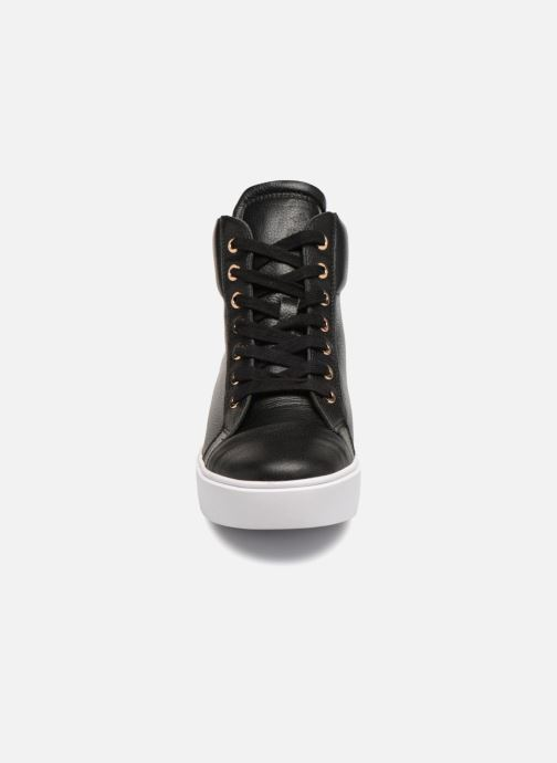 789ed041a Shoe the bear AVA HIGH TOP (Black) - Trainers chez Sarenza (330759)