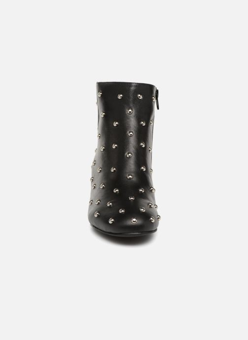 Boots en enkellaarsjes Shoe the bear AYA STUDS Zwart model