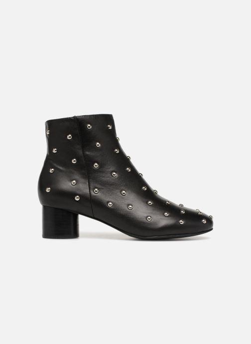 Boots en enkellaarsjes Shoe the bear AYA STUDS Zwart achterkant