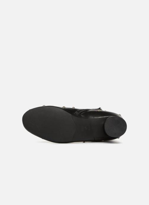 Boots en enkellaarsjes Shoe the bear AYA STUDS Zwart boven