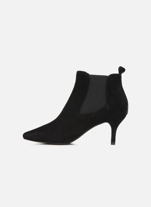 Bottines et boots Shoe the bear AGNETE CHELSEA S Noir vue face