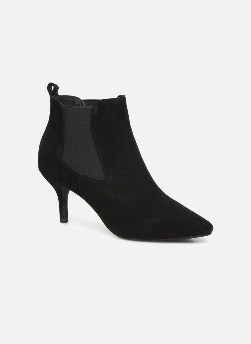 Bottines et boots Shoe the bear AGNETE CHELSEA S Noir vue détail/paire