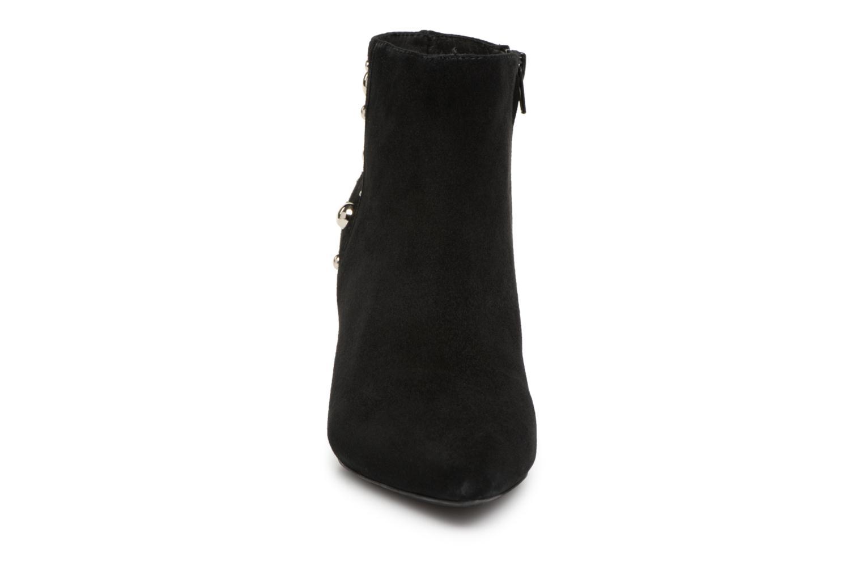 Stiefeletten & Boots Shoe the bear AGNETE STUDS schwarz schuhe getragen