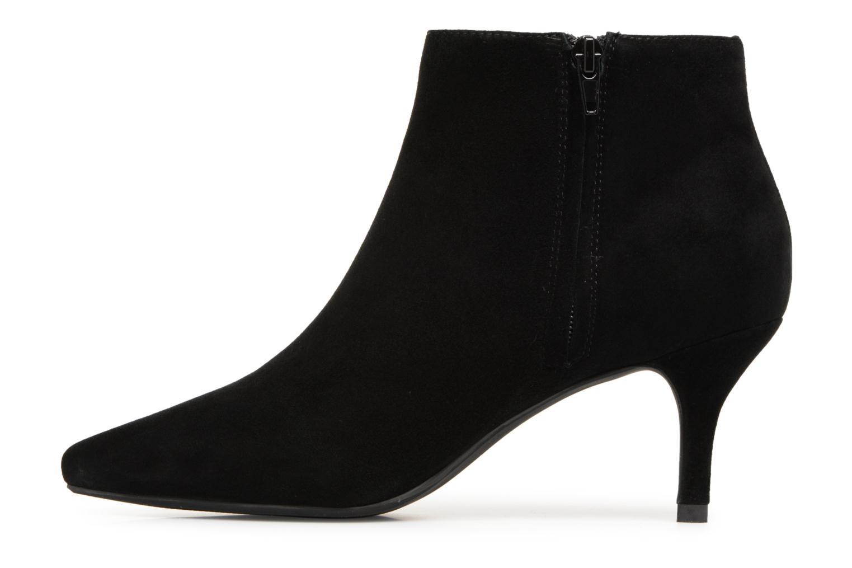Stiefeletten & Boots Shoe the bear AGNETE STUDS schwarz ansicht von vorne