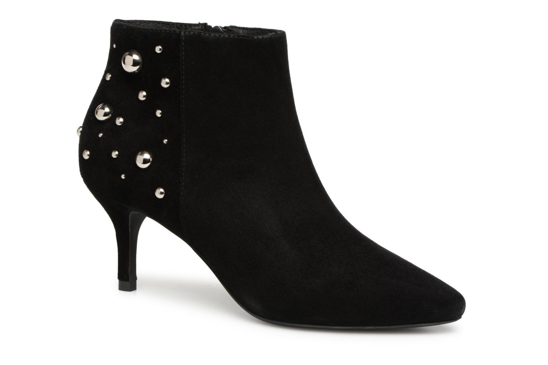 Stiefeletten & Boots Shoe the bear AGNETE STUDS schwarz detaillierte ansicht/modell