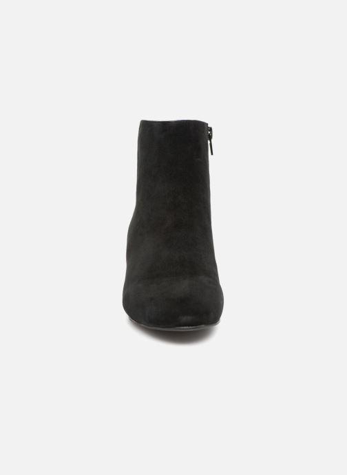Boots en enkellaarsjes Shoe the bear AYA S Zwart model