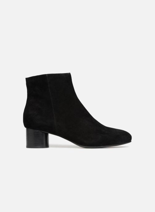 Boots en enkellaarsjes Shoe the bear AYA S Zwart achterkant