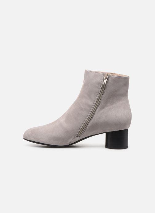 Boots en enkellaarsjes Shoe the bear AYA S Grijs voorkant