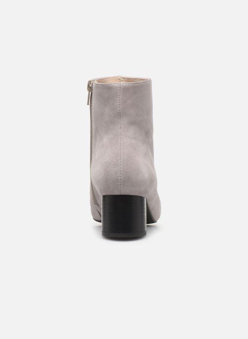 Bottines et boots Shoe the bear AYA S Gris vue droite