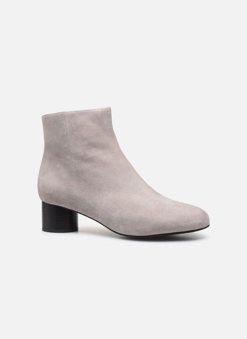 Boots en enkellaarsjes Shoe the bear AYA S Grijs achterkant