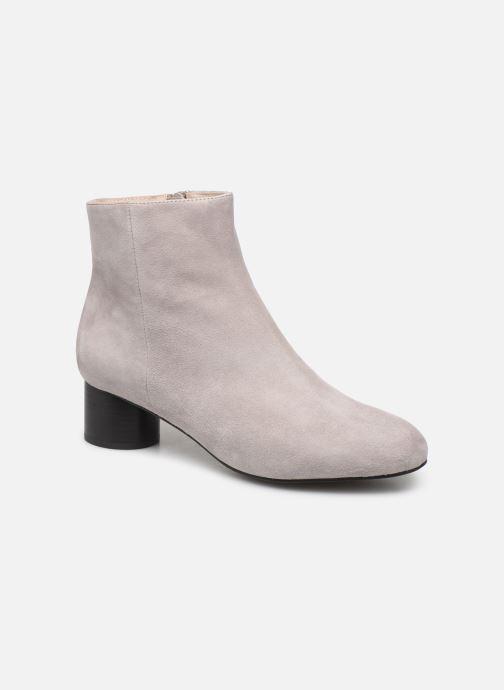Bottines et boots Shoe the bear AYA S Gris vue détail/paire