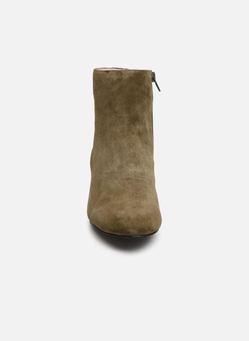 Bottines et boots Shoe the bear AYA S Vert vue portées chaussures