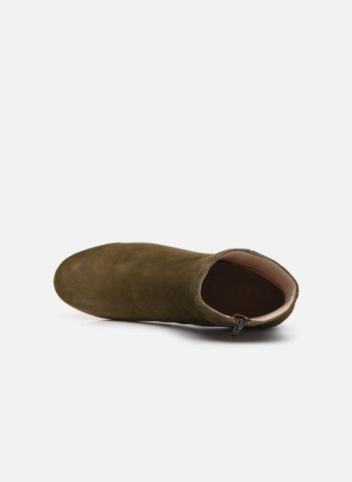 Bottines et boots Shoe the bear AYA S Vert vue gauche